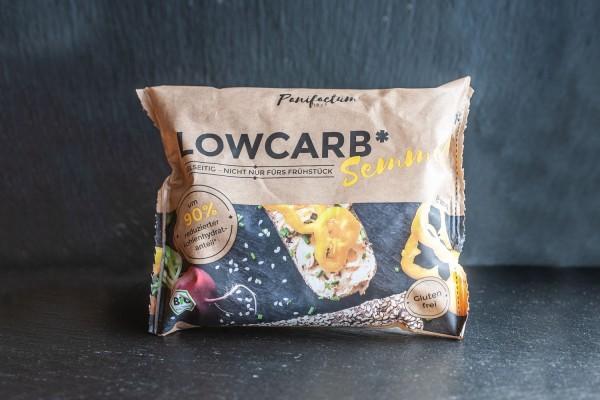 LowCarb* Semmel