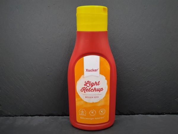 Xucker Light Ketchup