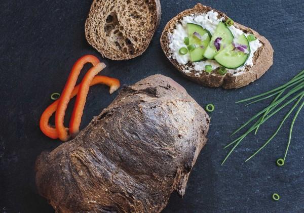 LowCarb* Brot - das Leichte