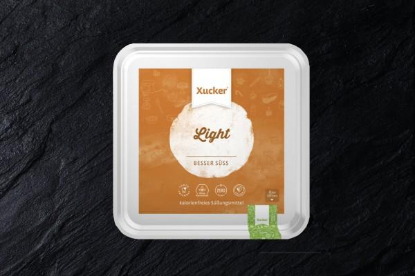 Erythrit Xucker light, 4,5 kg