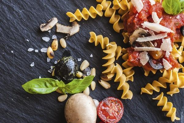 LowCarb Bella Italia Pasta
