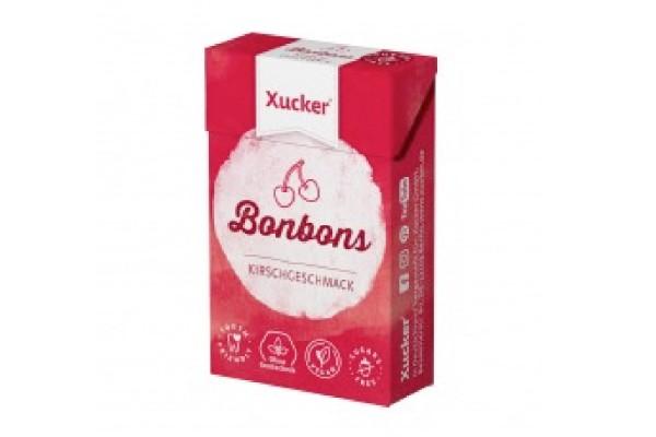 """Xylit-Bonbons """"Kirsche"""""""