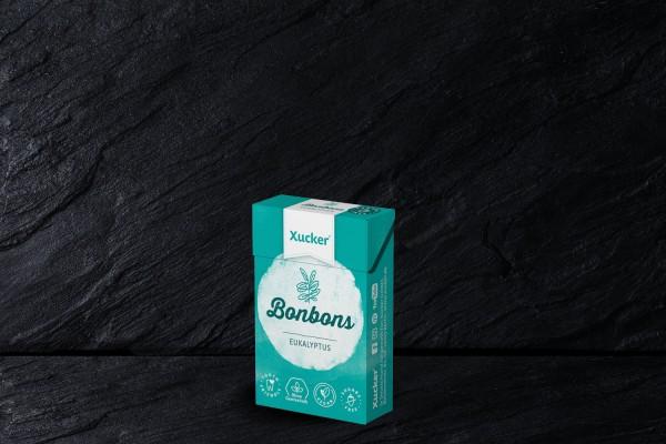 """Xylit-Bonbons """"Eukalyptus"""""""
