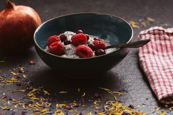LowCarb* Porridge
